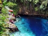 为你介绍什么是天然游泳池