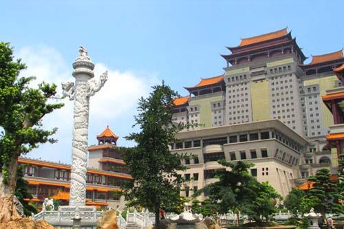 广西玉林承办第八届广西园博会