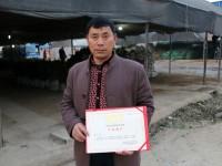 【十佳商户】陈亚中:掀起沭阳苗木市场交易大潮的领军人物