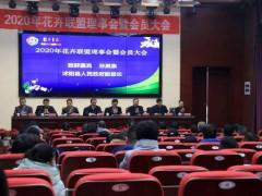 国家花卉产业技术创新战略联盟在沭阳召开联盟成员大会!